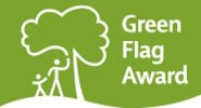 Green Flag Award for Rickmansworth Aquadrome