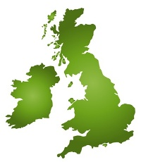 Outline of UK