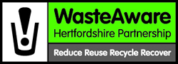 Waste Aware logo