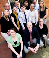 Development management team