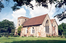 St Lawrence Church, Abbots Langley