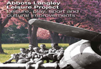 Abbots Langley Leisure Project wins Heritage Lottery Fund support