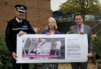 Anti-Slavery Day: new awareness campaign launched in Hertfordshire