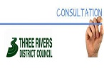 Review of Three Rivers licensing fees