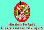 Three Rivers supported International Day against Drug Abuse and Illicit Trafficking