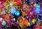 Fireworks events in and near Three Rivers