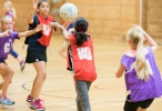 Netball club to bag a share of fund!