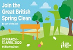 Three Rivers supports Keep Britain Tidy environmental campaign
