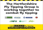 S.C.R.A.P. Fly Tipping and Dispose of Waste Responsibly