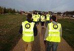 Call for volunteers to support Leavesden parkrun