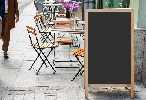 Temporary 'Pavement Licences' to encourage café culture on local High Streets and shopping parades