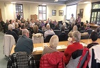 Three Rivers Pensioners' Forum Remembrance event