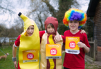 Rickmansworth Mile raises over £5,000 for Sport Relief