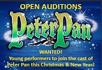 Time to shine in this year's pantomime – young performer auditions