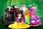Rickmansworth Panto will be the fairest of them all!