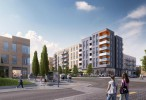 Phase 2 planning approval at £172m South Oxhey Central development